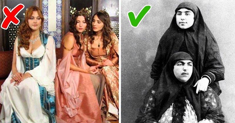 這10張照片完全跟歷史課本背道而馳 「伊朗沙王儲婚紗照」怎麼看都覺得不對勁!