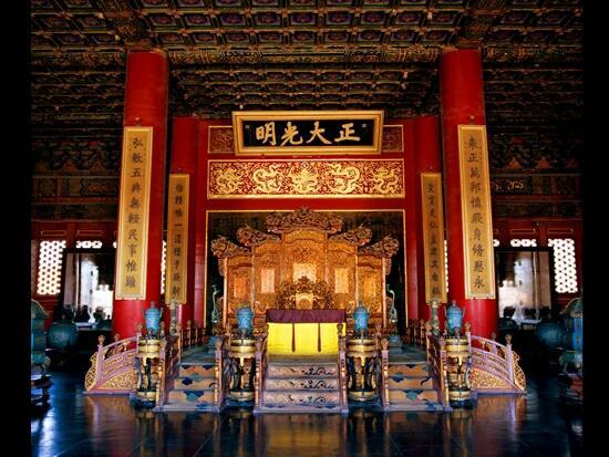 北京故宮在戰爭中破壞度低 「日本人的心態」成保存關鍵