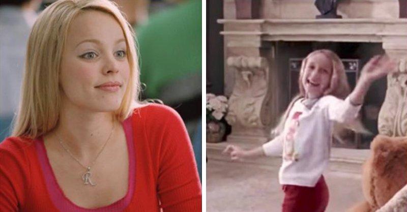 《辣妹過招》蕾吉娜妹妹長大了!14年後蛻變正妹高材生